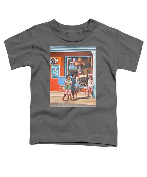 Sentra Toddler T-Shirt