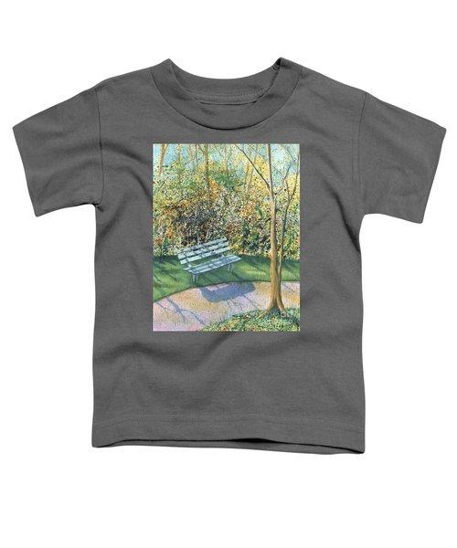 September Afternoon Toddler T-Shirt