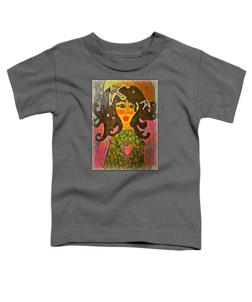 Seraphina Toddler T-Shirt