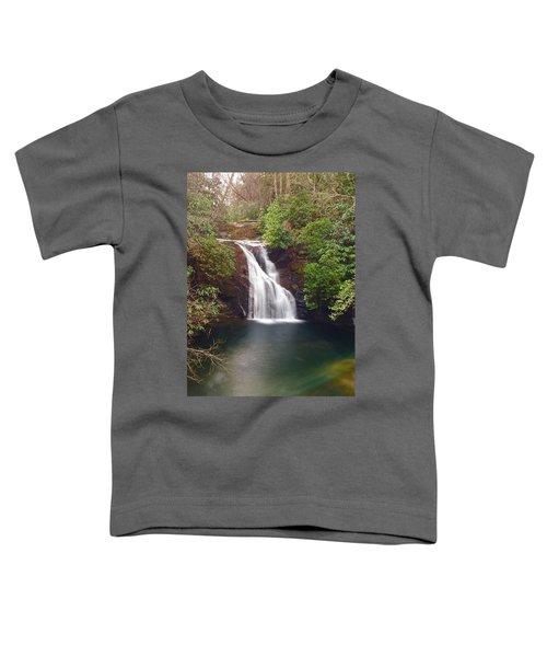 Serene Toddler T-Shirt