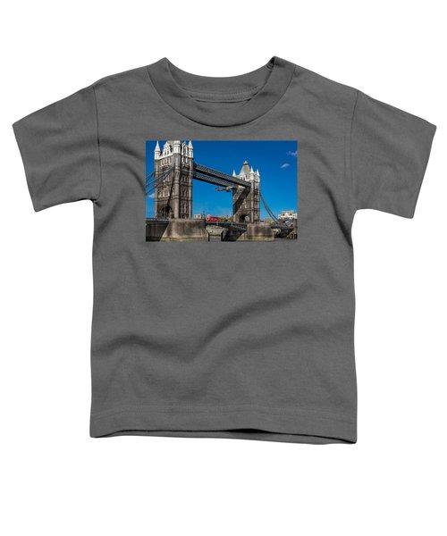 Seven Seconds - The Tower Bridge Hawker Hunter Incident  Toddler T-Shirt