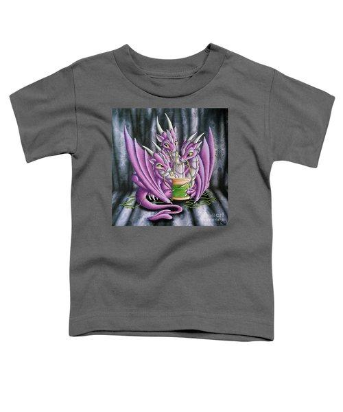 Sewing Dragons Toddler T-Shirt