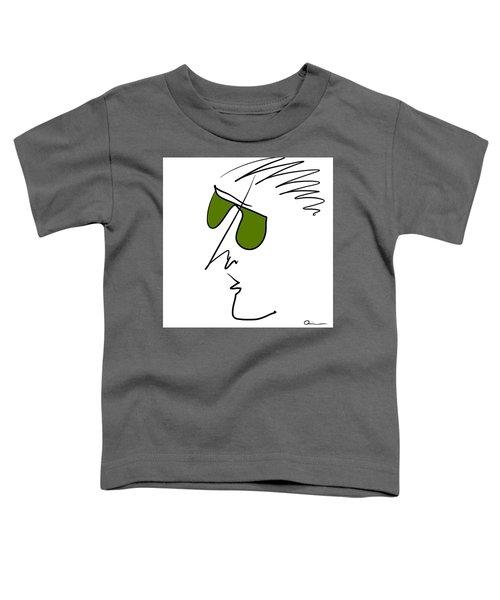 Shades Toddler T-Shirt