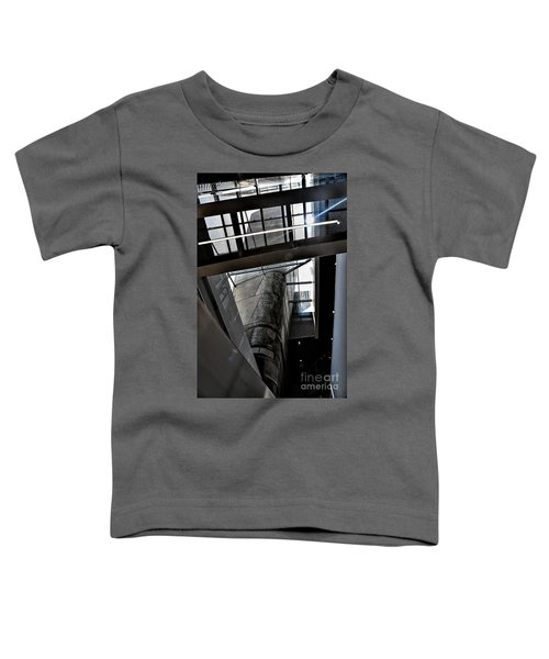 Shadow And Light Toddler T-Shirt