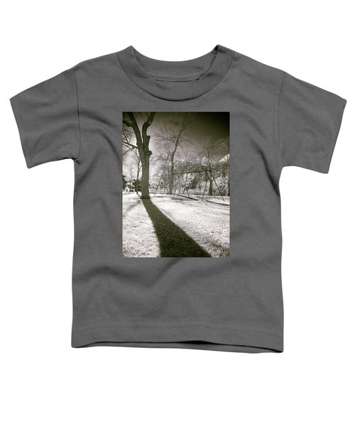 Shadow Of A Memory Toddler T-Shirt