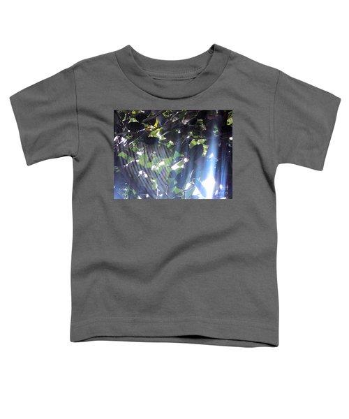 Shadow Threads Toddler T-Shirt