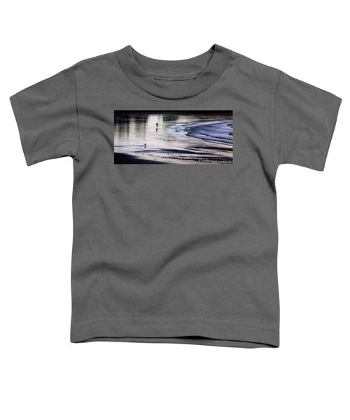 Sharing The Morning Toddler T-Shirt