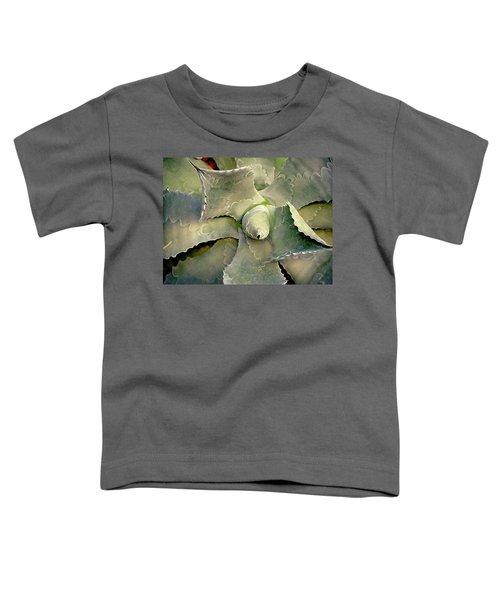 Sharp Embrace 8 Toddler T-Shirt