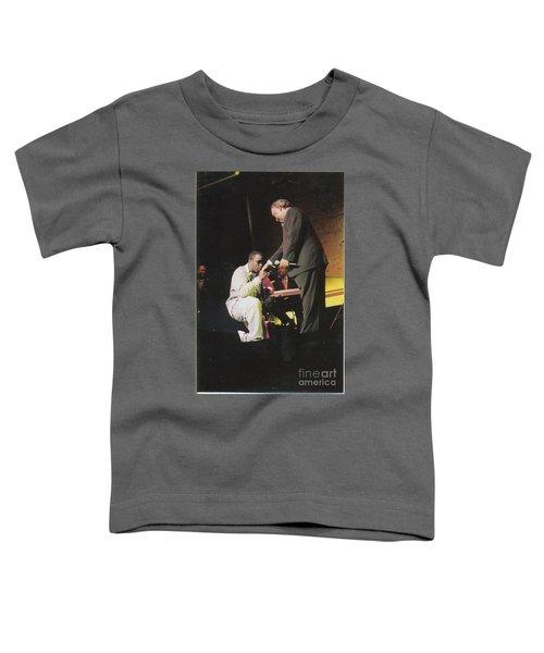 Sharpton 50th Birthday Toddler T-Shirt