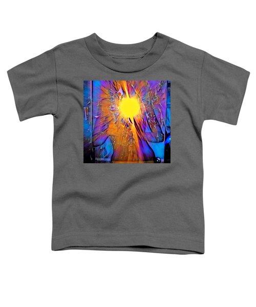 Shattering Perceptions   Toddler T-Shirt