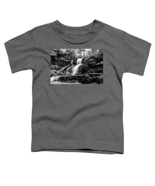 Shawnee Falls - 8892 Toddler T-Shirt