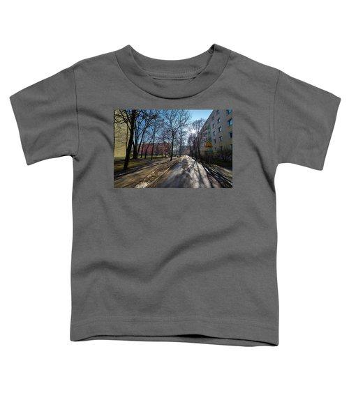 Shift Toddler T-Shirt
