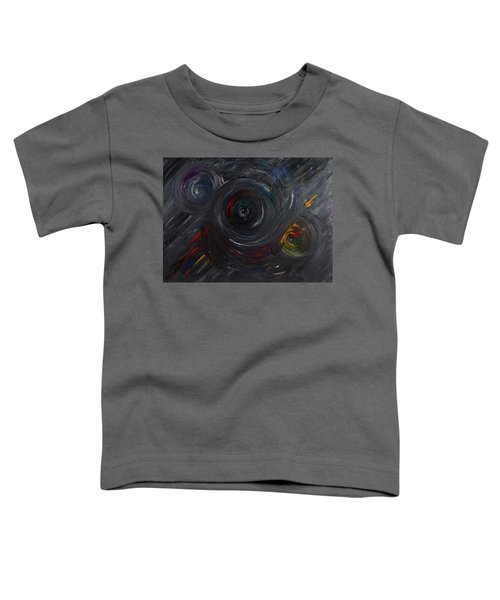 Shifting Toddler T-Shirt