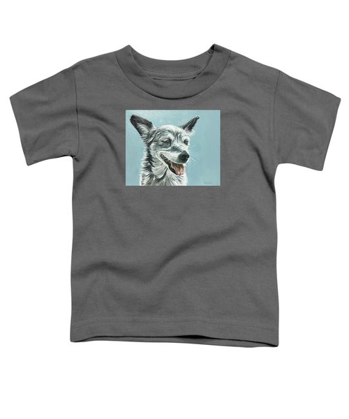 Shiv Toddler T-Shirt