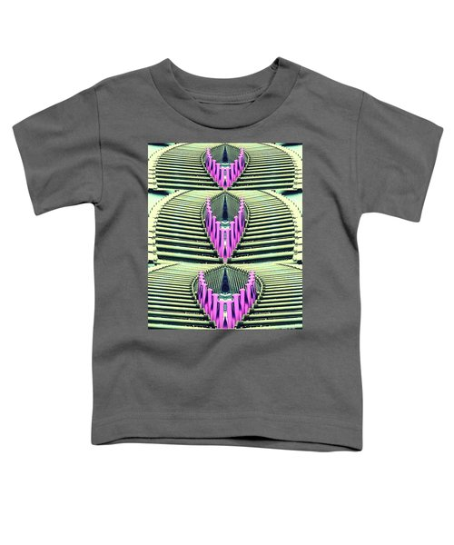 Shopping Queen Toddler T-Shirt