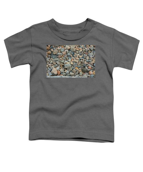Shoreline Debrie Toddler T-Shirt