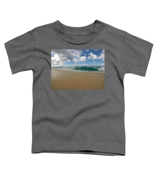 Shorepound Toddler T-Shirt