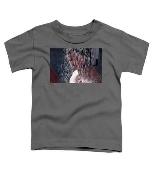 Shower Toddler T-Shirt