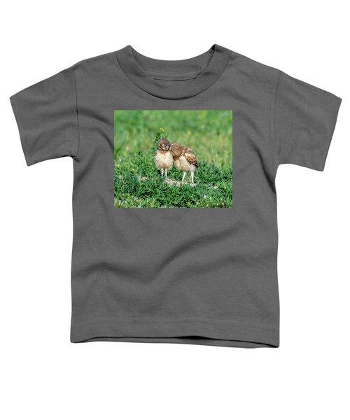 Sibling Love Toddler T-Shirt