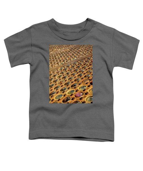 Sidewalk Vault Lights Toddler T-Shirt
