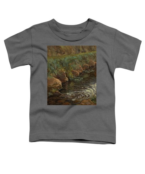 Sidie Hollow Toddler T-Shirt