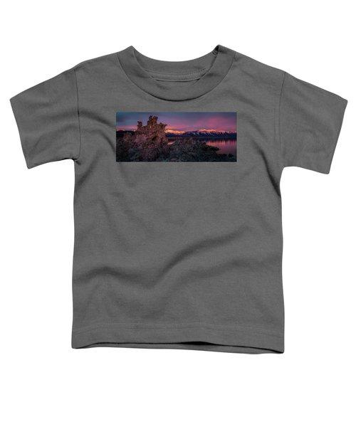Sierra Glow Toddler T-Shirt