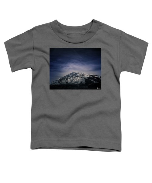 Sierra Majesty In February Toddler T-Shirt