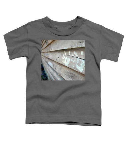 Signature Toddler T-Shirt