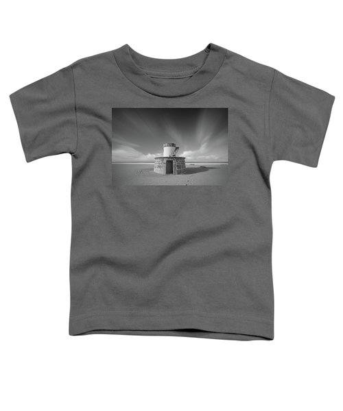 Simetrical Toddler T-Shirt