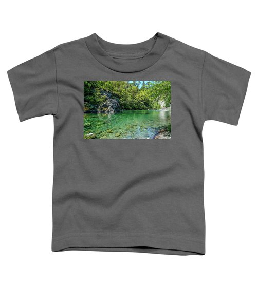 Simply Beautiful Toddler T-Shirt
