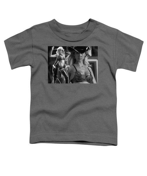 Sin City Toddler T-Shirt