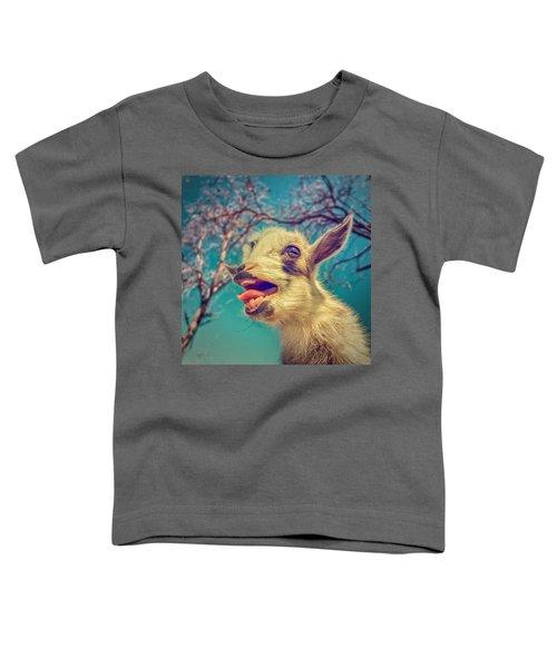 Sing It Again Toddler T-Shirt