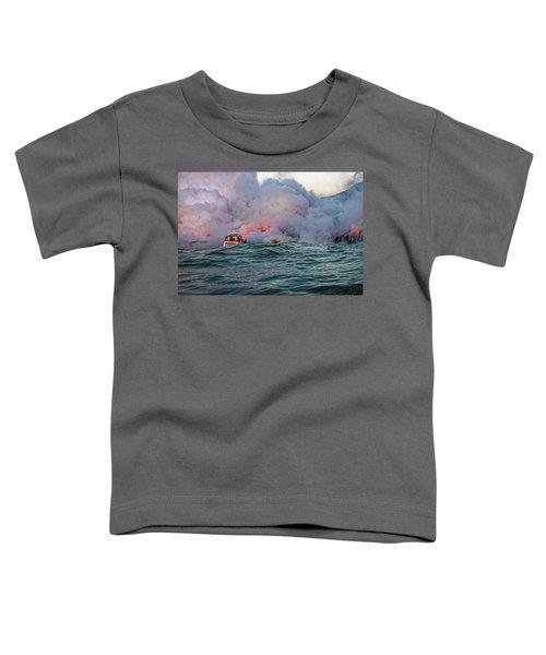 Six Pac Toddler T-Shirt