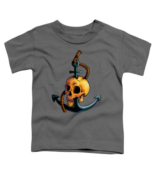 Skullchor Toddler T-Shirt