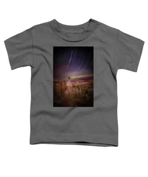 Sky Scraper Toddler T-Shirt