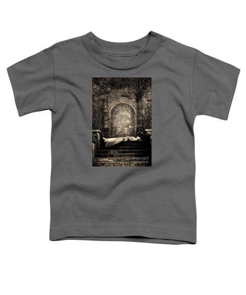 Sleeping Beauty Toddler T-Shirt