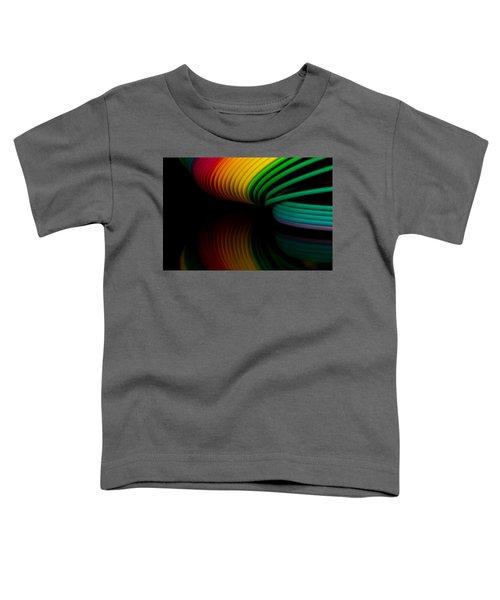 Slinky II Toddler T-Shirt