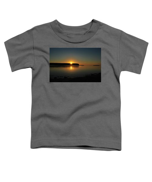 Slip Away Toddler T-Shirt