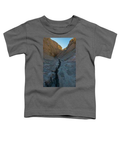Slot Canyon Within Slot Canyon Toddler T-Shirt