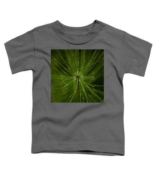 Snake Grass Toddler T-Shirt
