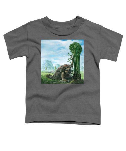 Snelephant Toddler T-Shirt