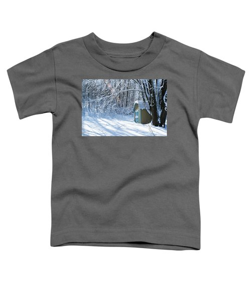 Snl-5 Toddler T-Shirt