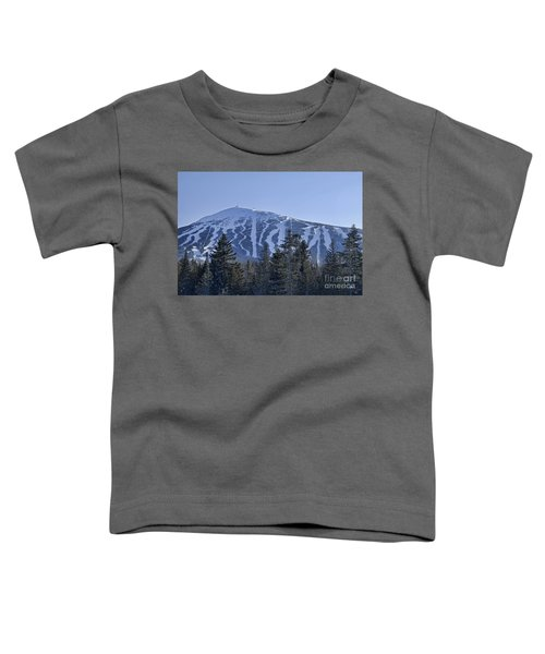 Snow On The Loaf Toddler T-Shirt
