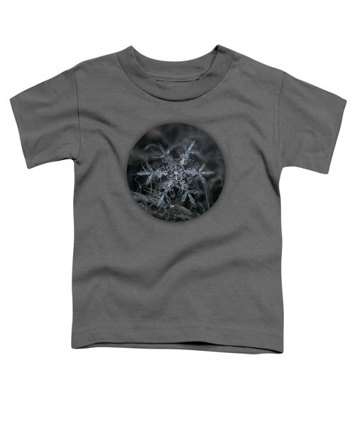 Snowflake 2 Of 19 March 2013 Toddler T-Shirt
