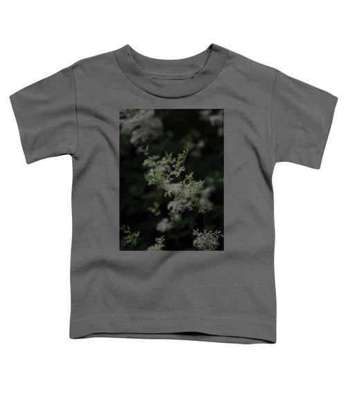 Soft As A Whisper Toddler T-Shirt