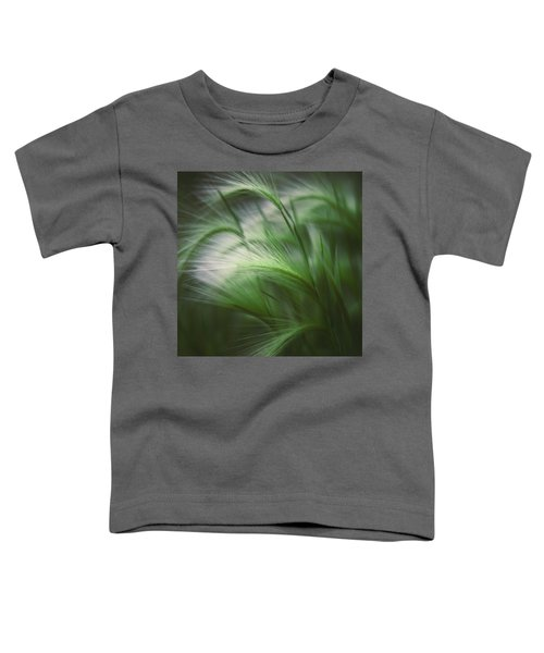 Soft Grass Toddler T-Shirt