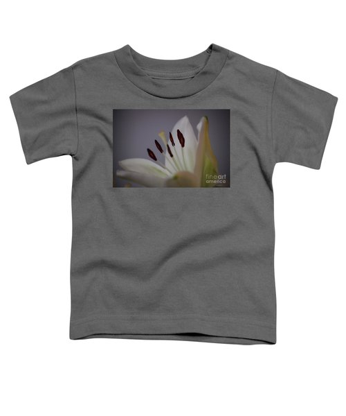 Soft Lily Toddler T-Shirt