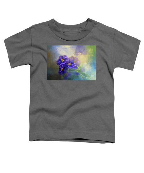 Solanum Toddler T-Shirt