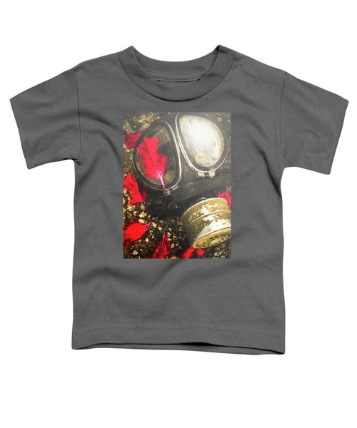 Soldiers Of The Fallen Toddler T-Shirt