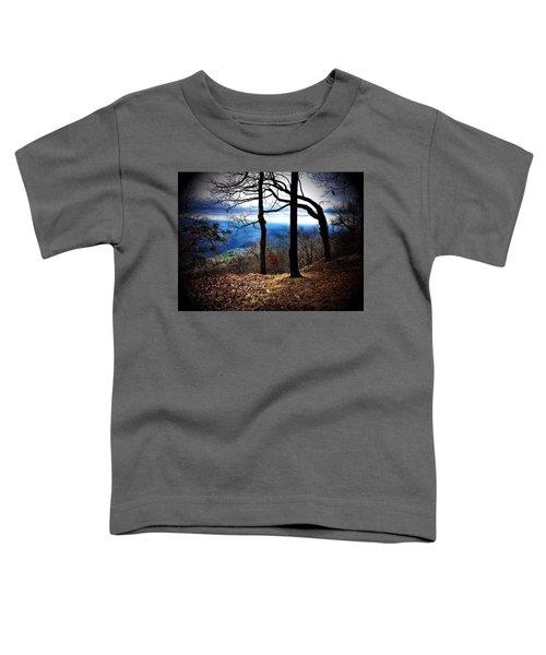 Solemn Toddler T-Shirt